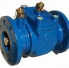 Обратный клапан (предотвращающий загрязнение) Тип EA 1300
